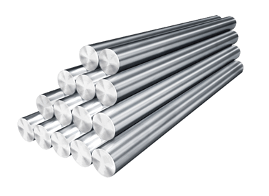 Stainless Steel Round Bar Stock