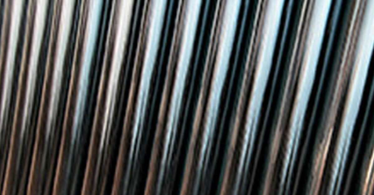 Stainless steel Bars for medical use