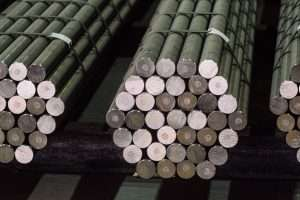 316 Stainless Steel Round Bars Stock