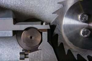 All About Centerless Grinding